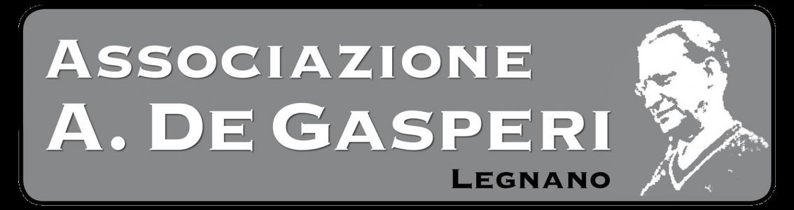 Associazione De Gasperi Legnano